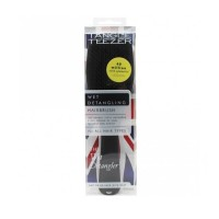 Tangle Teezer The Wet Detangler - Liquorice Black