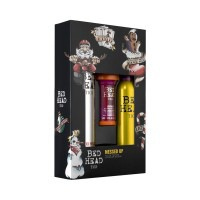 Tigi Bed Head Messed Up Texture Gift Set