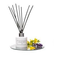 Soak-Box Ylang Ylang & Lavender Luxury Reed Diffuser 100ml
