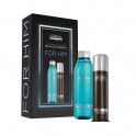 Loreal Homme Gift Set