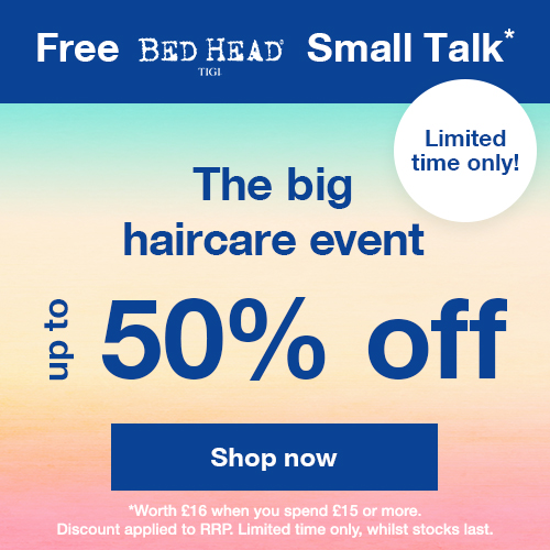 Haircare Event