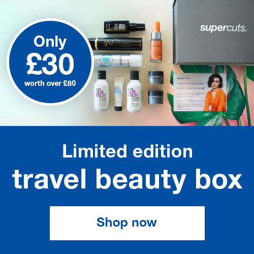 Travel Beauty Box