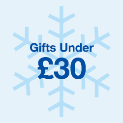 Gifts under £30