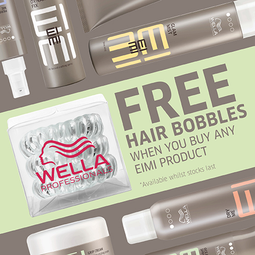 Free Invisibobble Trio