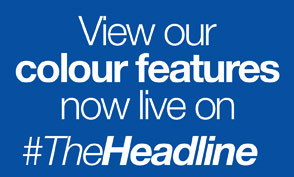 View our colour features now live on #theHeadline