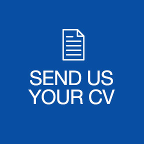 Send us your CV - Work for us