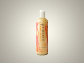 Utlimate Radiance Leave In</br>Conditioning Styler