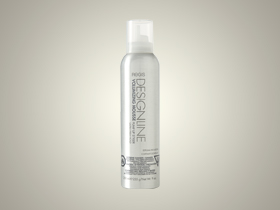 Volumizing Mousse Pump Up Styler
