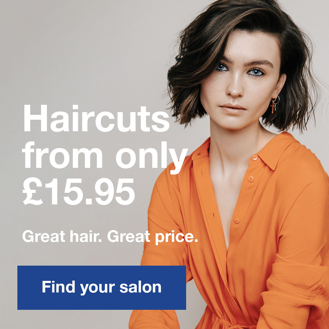 Supercuts - Affordable Hair Salons & Hairdressers