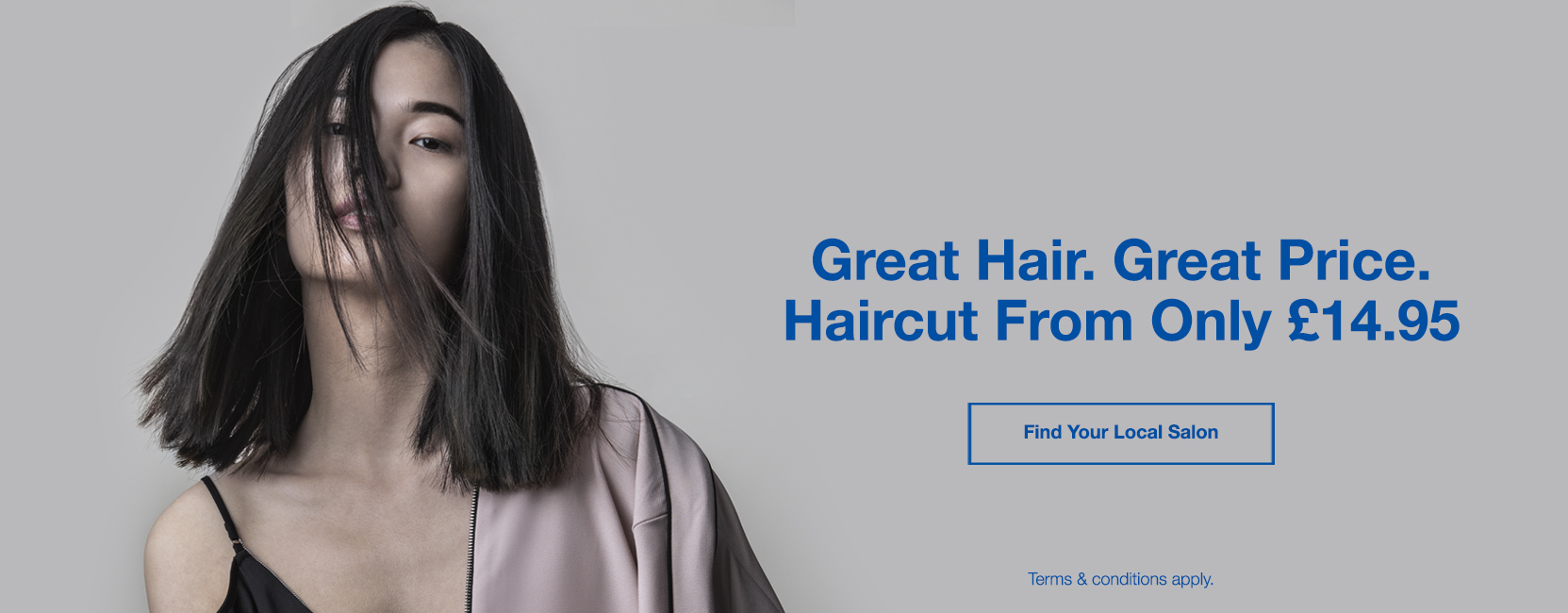 Supercuts Affordable Hair Salons Hairdressers