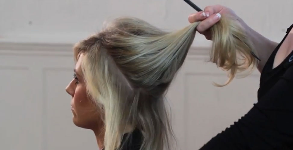 How To: Create The Bardot Ponytail with ghds