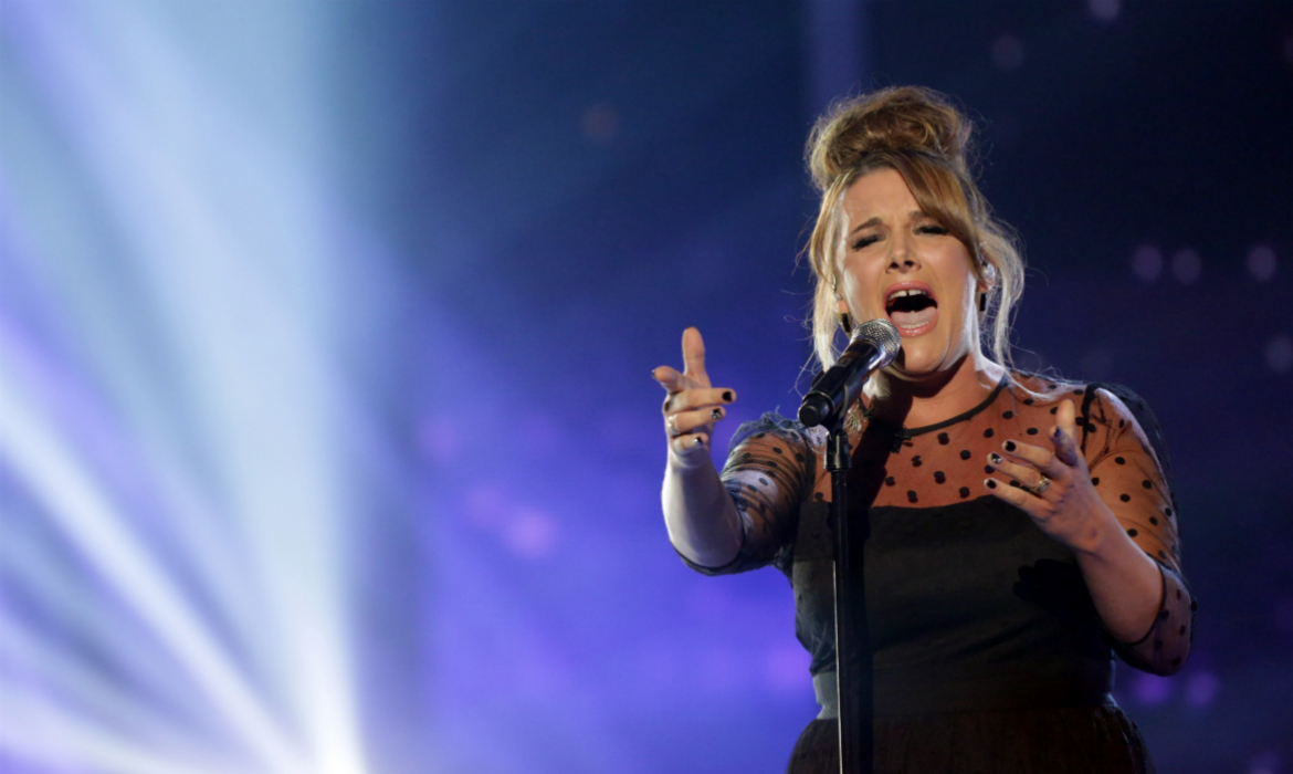 X Factor – Live Shows Week 8