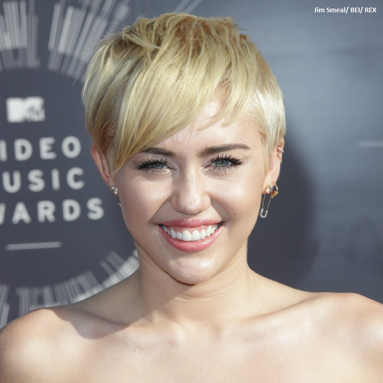 Miley to use