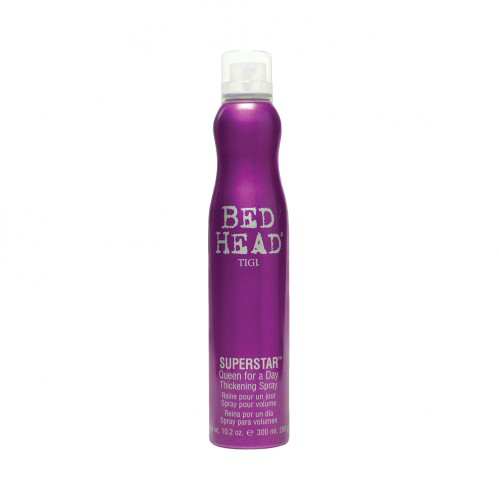 TIGI Bedhead Superstar - Queen For The Day Thickening Spray Mousse