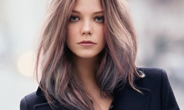 Pastel-Perfect Hair With iNSTAMAT!C