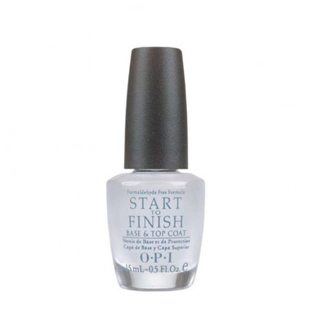 OPI Start To Finish Regular Formula