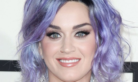 Our Fave Pastel-Haired Celebs