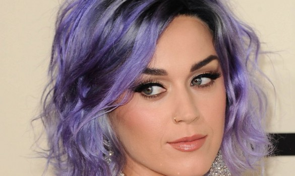 Katy Perry Style File