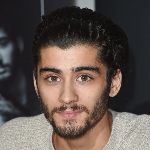 Zayn Malik S Best Hairstyles Supercuts