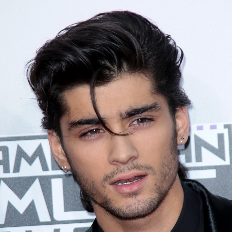 Collections of Zayn Malik Hairstyles  Hairstyles For Men