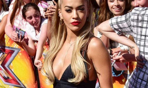 X Factor Auditions: London