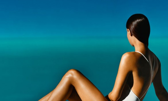 Perfect Your Glow with St Tropez