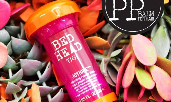 NEW IN: TIGI Bed Head Joyride PP Balm