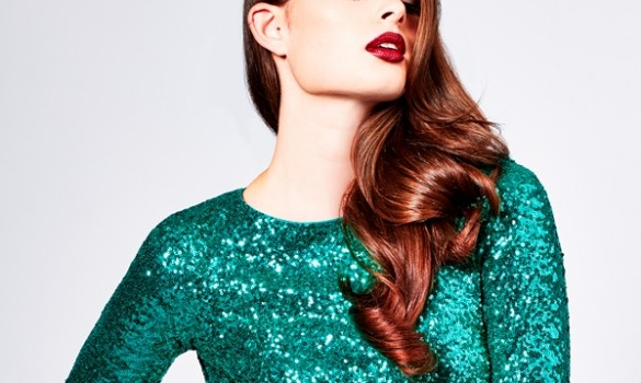 Party Hair Looks For Christmas Now In Salon!