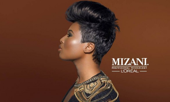 Inside Mizani by L'Oréal