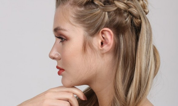 How To Guide: Knot Braid