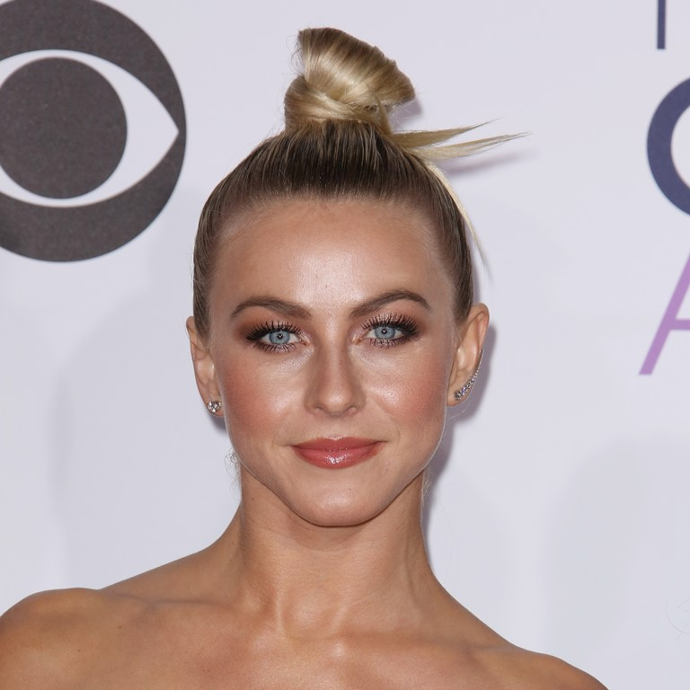 Party Hair How Tos Glamorous Updo Samurai Knot How To