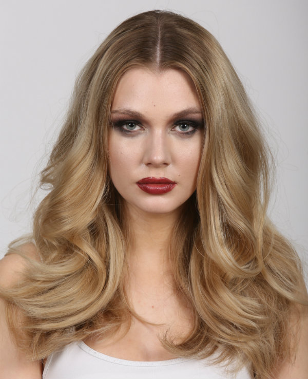 Hairstyles Red Carpet : Want to see more how-tos like this? Let us know what styles you most ...