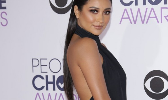 Style Watch: People's Choice Awards 2016