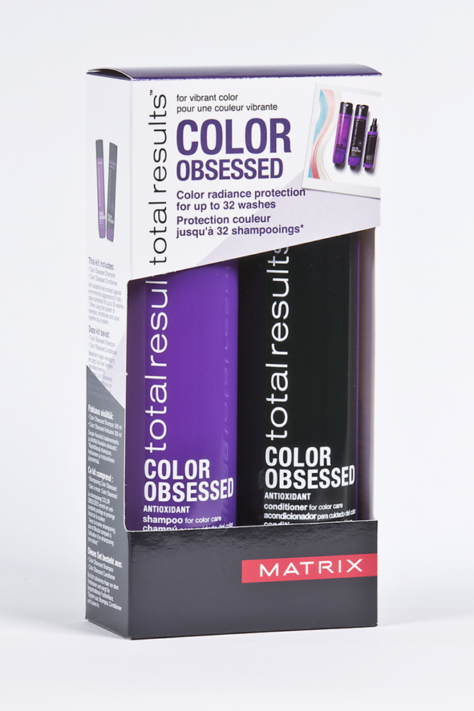 Matrix Color Obsessed Duo