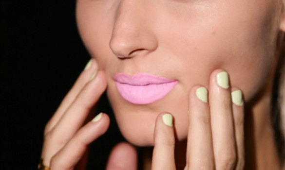 Claws Out: Summer 2016 Nail Colour Trends
