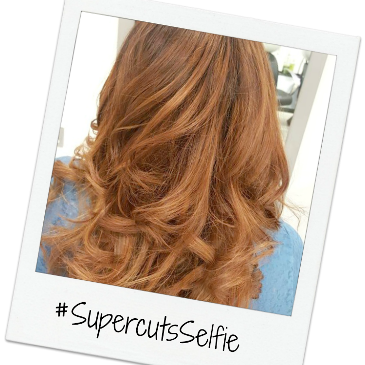 Supercuts Selfie Featured
