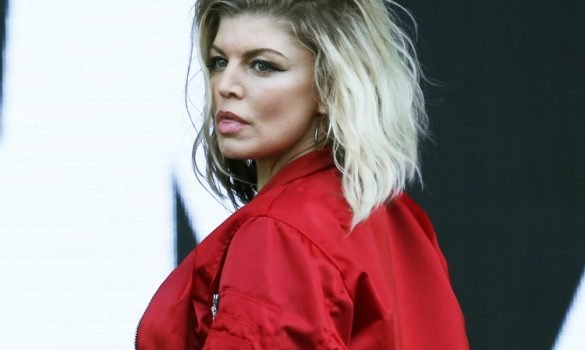 Hair How-To: Get Fergie's Wireless Bob
