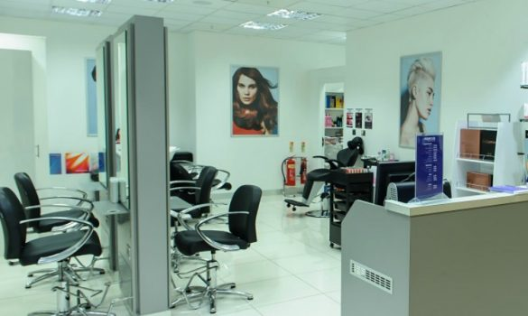 New Salons: Stevenage and Orpington
