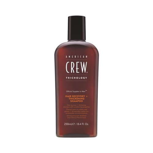 American Crew Hair Recovery and Thickening Shampoo