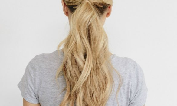 7 Ways to Stop Your Ponytail Damaging Your Hair