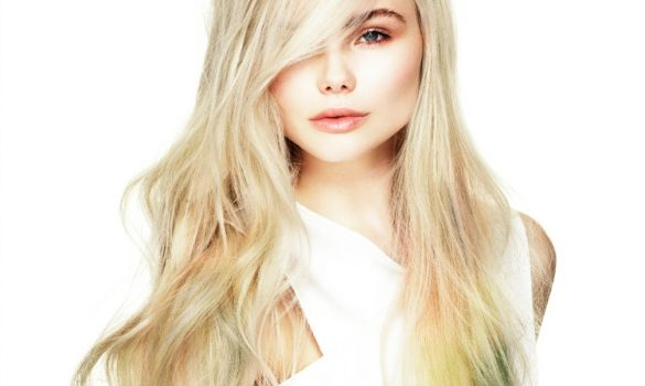 New In Salon: NEW Colour Packages