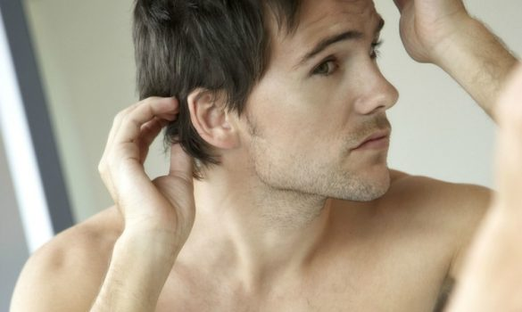 6 of the Best Shampoos for Men