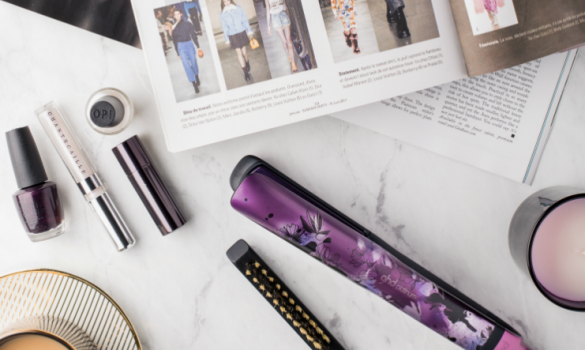New In: ghd Nocturne