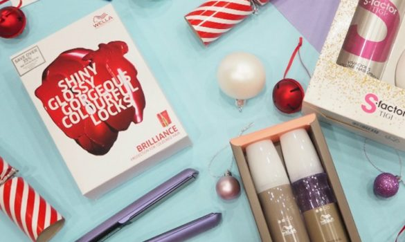 Christmas Beauty Gift Guide 2017