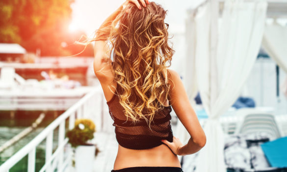 Ultimate Summer Hair Protection Guide