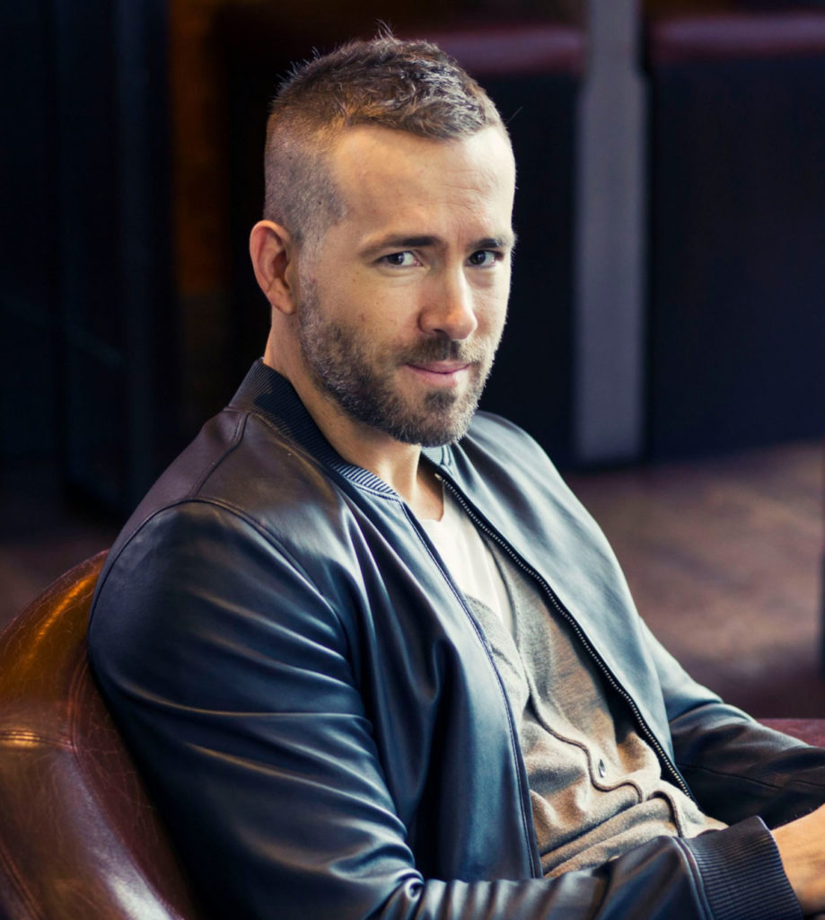 [Ryan Reynolds] Photo credit: Victoria Will