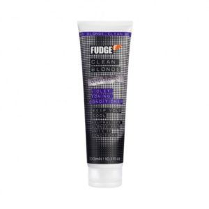 Fudge Clean Up Blonde Conditioner