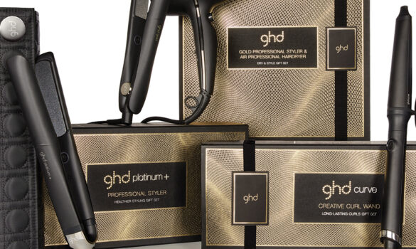 Our Christmas Wish List – The ghd Giftset Edit