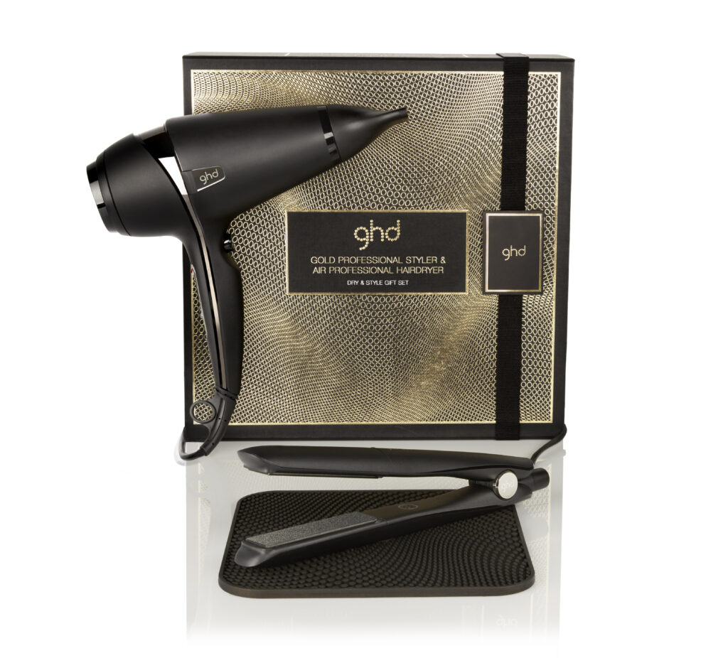 ghd Gold Deluxe Giftset