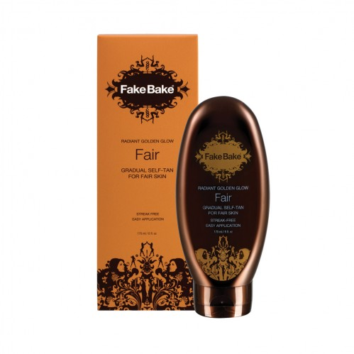 Fake Bake Fair Gradual Self Tan